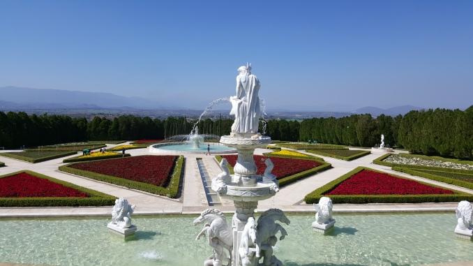 Jardín Italiano 1