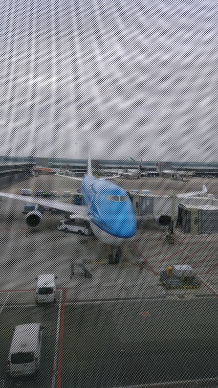 Mi avión